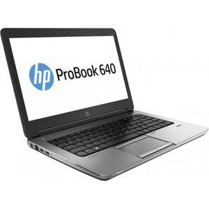 PC RECONDITIONNÉ HP ProBook 640 G1 - 8Go - 500Go