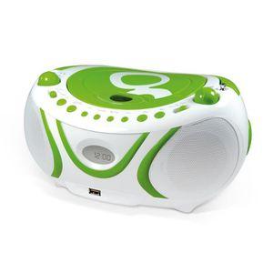RADIO CD CASSETTE Metronic 477108 Gulli Radio - Lecteur CD - MP3 Por