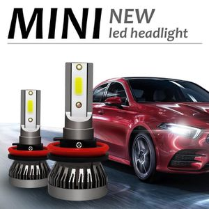 De Neufu Led Conversion Ampoule 2x H4 Auto Kit Phares Voiture Mini txsChrdQ