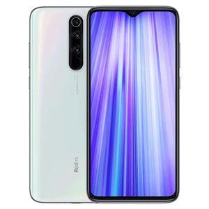 SMARTPHONE XIAOMI Redmi Note 8 Pro 64Go Blanc Nacré Processeu