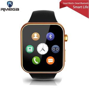 MONTRE CONNECTÉE Nouveau Smartwatch  Bluetooth montre Smart Watch v