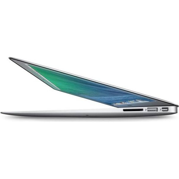 Macbook air 13 pouces 2015 1,6 8/256