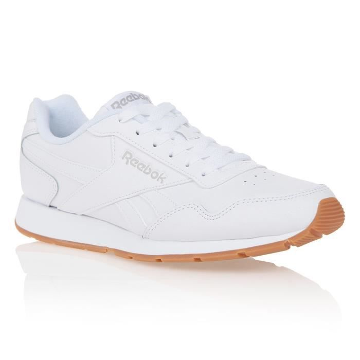 REEBOK ROYAL GLIDE Basket - BLANC