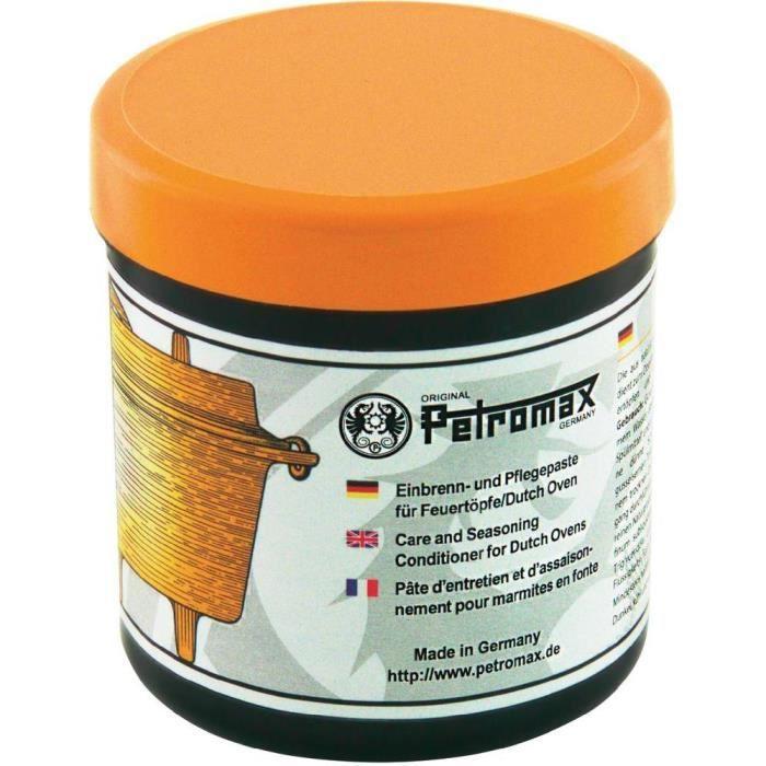 Pâte d'entretien pour marmites Petromax