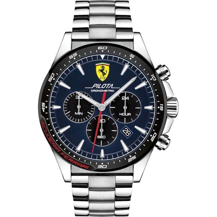 Montre - Scuderia Ferrari - 0830598