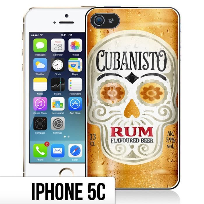 coque iphone 5 beer