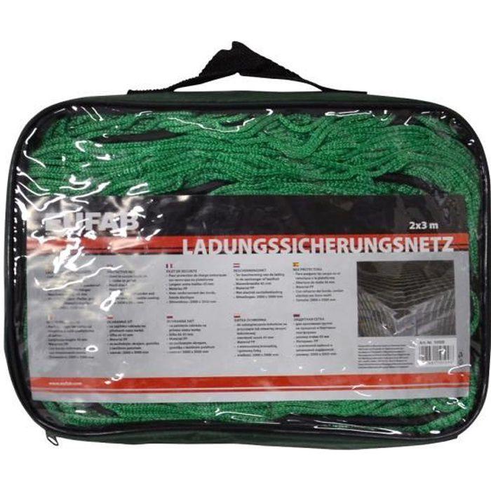 Gaze /à bagages /à mailles filet Pi/èces Jointes Filet de protection pour remorque filet pour 270/x 150/cm