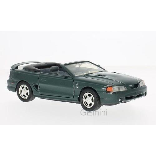 Pagani Huayra vert cabriolet 1//24 Motormax