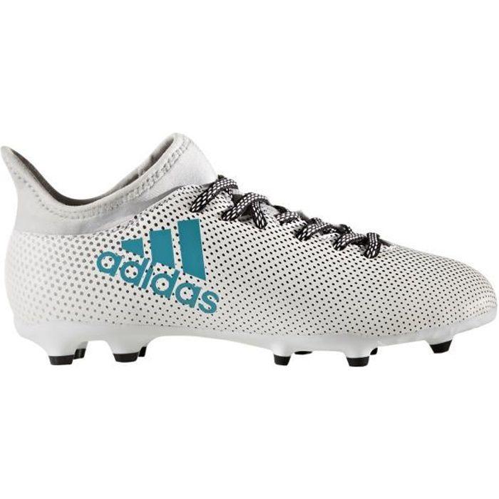 Adidas x 17 3 fg - Cdiscount