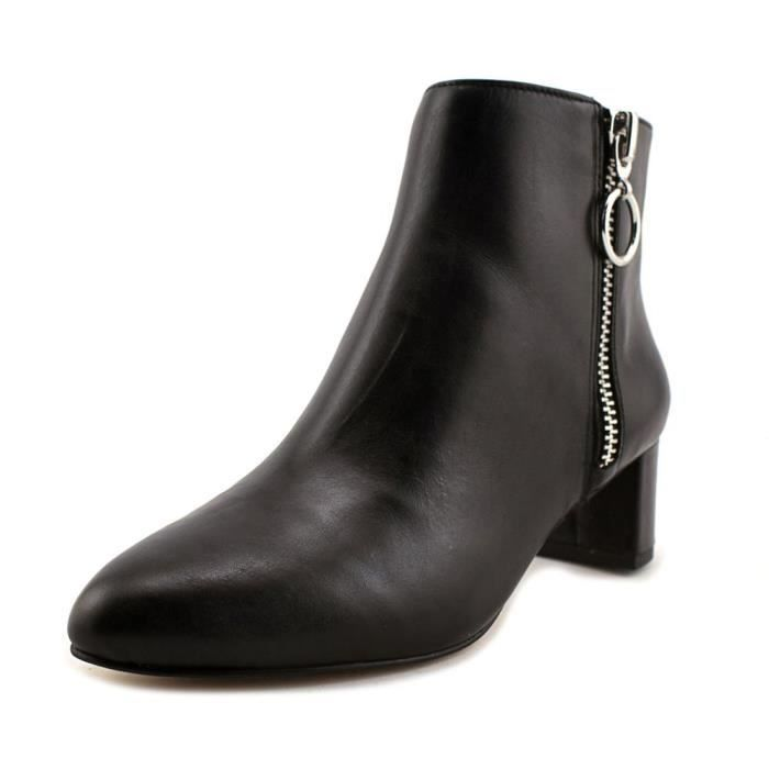 Nine West Krimp Cuir Bottine
