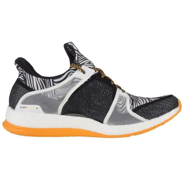 Chaussures Adidas Pure Boost X TR W