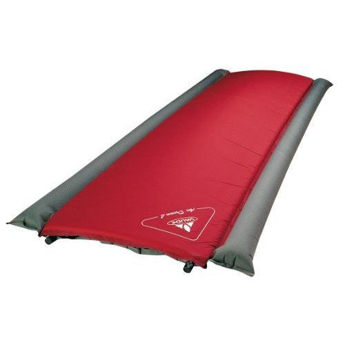 Gonflable air matelas sac tapis tapis de camping cabinet - Matelas gonflable airbed ...