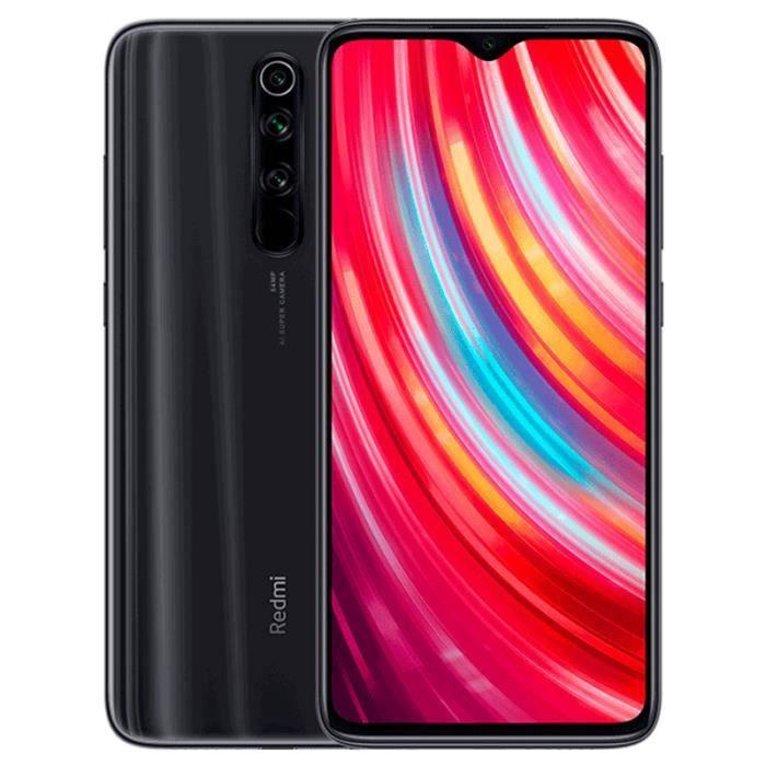 SMARTPHONE Xiaomi Redmi Note PRO 8 Smartphone 8Go + 128Go MTK