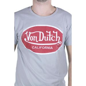 14bdaeb9cd7 T-shirt Von dutch homme - Achat   Vente T-shirt Von dutch Homme pas ...