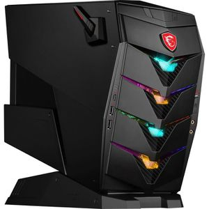 tour gamer msi achat vente pas cher. Black Bedroom Furniture Sets. Home Design Ideas