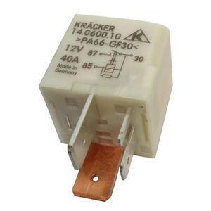 AERZETIX Relais Courant de Travail C40476 Compatible avec 357911253A