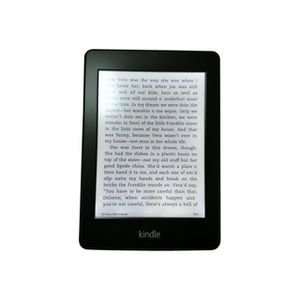 EBOOK - LISEUSE Amazon Kindle Paperwhite Lecteur eBook 4 Go 6
