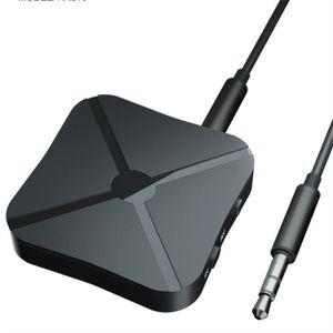 Récepteur audio 2019 Récepteur Bluetooth USB 3.5 audio de l'émette