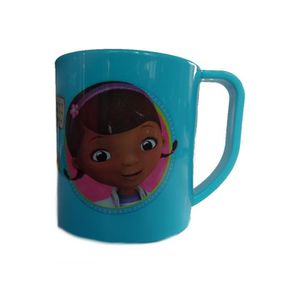 BOL Tasse Doc la peluche Disney mug plastique gobelet