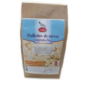 SAVON - SYNDETS Paillettes de savon végétales bio 1kg