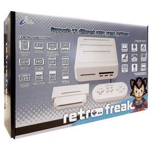 CONSOLE RÉTRO Console Retro Freak Standard