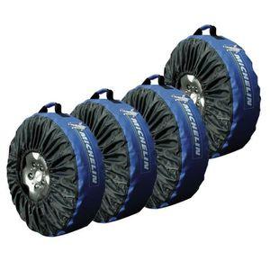Michelin 009098 Set de 4 Housses pour Roue//Pneu 4 IMPEX SAS