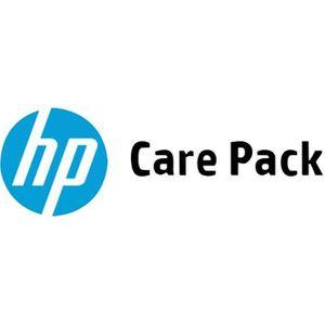 ORDINATEUR PORTABLE HP Service , ordinateur portable uniquement, enlèv