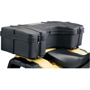 TOP CASE COFFRE QUADS VALISE ARRIERE CARGO BOX-3505-0024