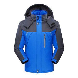 COMBINAISON DE SKI Combinaison de Ski Homme Geographical Marque hiver