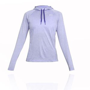 COMBINAISON DE SUDATION Under Armour Femmes Tech 2.0 Twist Sweat À Capuche f4607411c33c