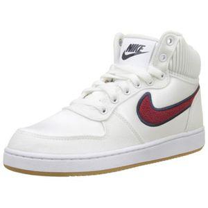BASKET Nike chaussures de basketball ebernon mid prem fem