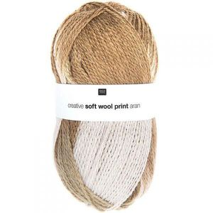 500G Rico Design soft merino Aran Wash WOOL Yarn Knitting 12 colours  67,22