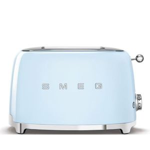 grille pain toasters smeg achat vente pas cher. Black Bedroom Furniture Sets. Home Design Ideas