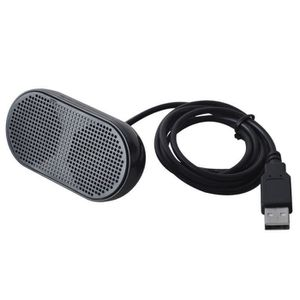 ENCEINTES ORDINATEUR USB Haut-parleur Portable , Haut-parleur Multimedi