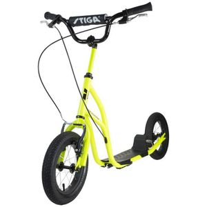 TROTTINETTE STIGA Trottinette Air scooter 12'' - Vert