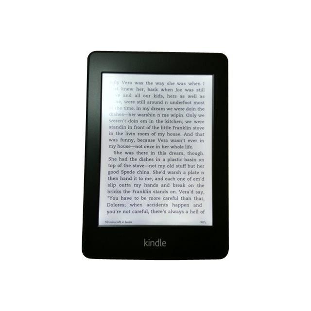 Amazon Kindle Paperwhite Lecteur Ebook 4 Go 6