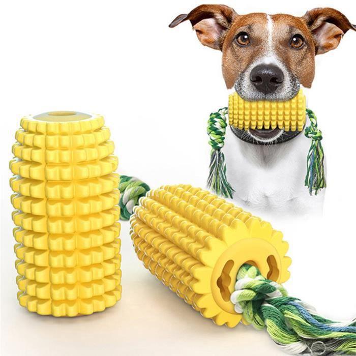 Jouet pour chien durable non toxique doux sécurité coton corde molaire chien jouet nettoyage des dents petit jouet pour animaux de c