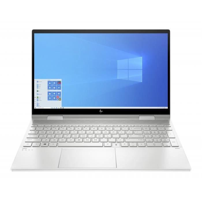 HP Envy X360 15-ED0004nf