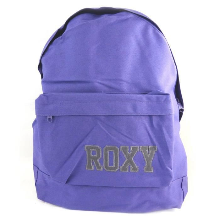 Les Trésors De Lily [M3409] - Sac à dos -Roxy- violet
