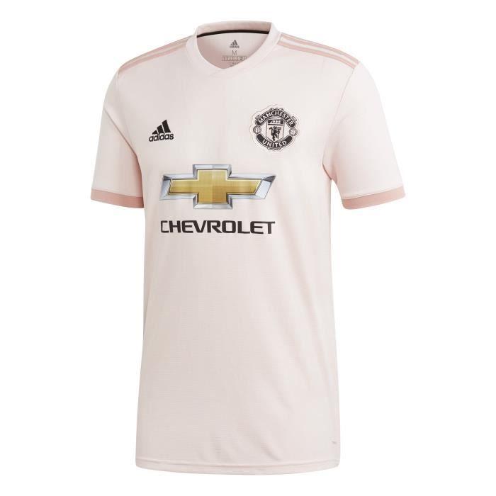 Maillot extérieur Manchester United 2018/19
