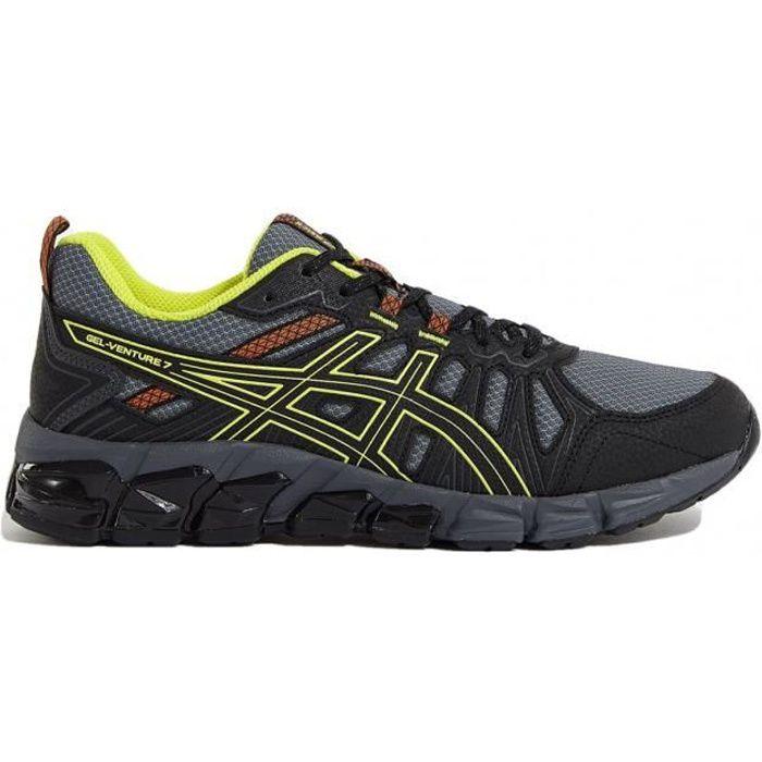 Chaussure de running Asics Gel Venture 180 Gris