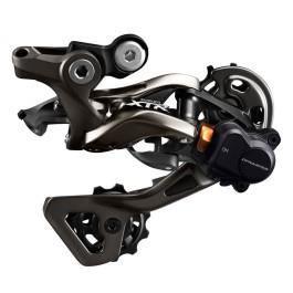 Dérailleur Shimano XTR 11V. Shadow+ GS Direct