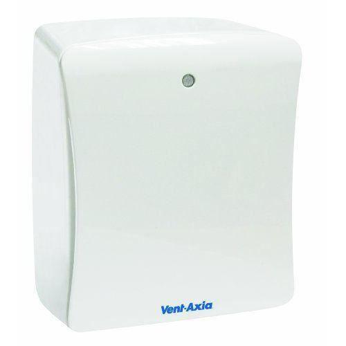 Vent-Axia Plus-T Solo Ventilateur - 427478