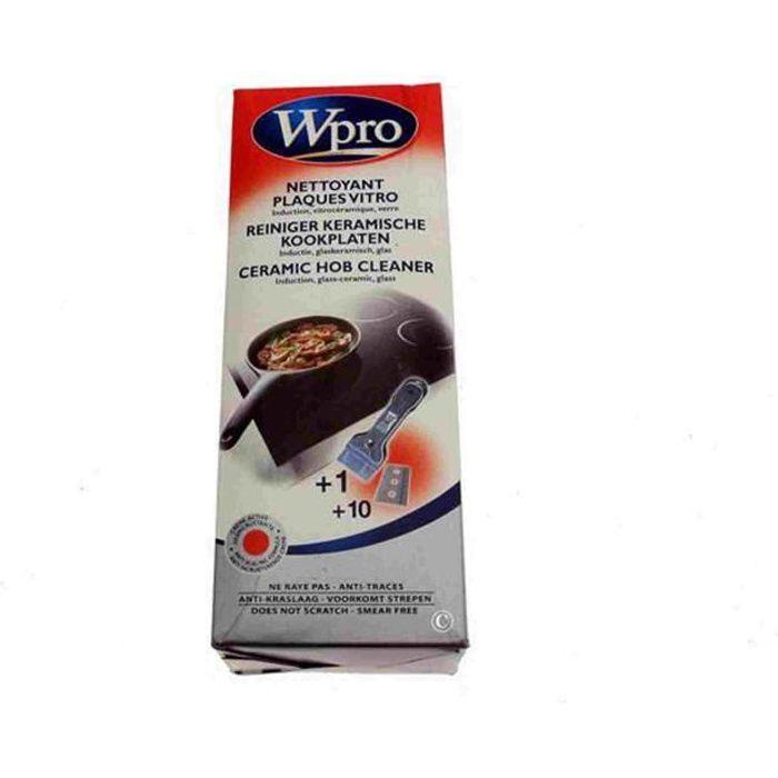 Kit vitrocéramique pour