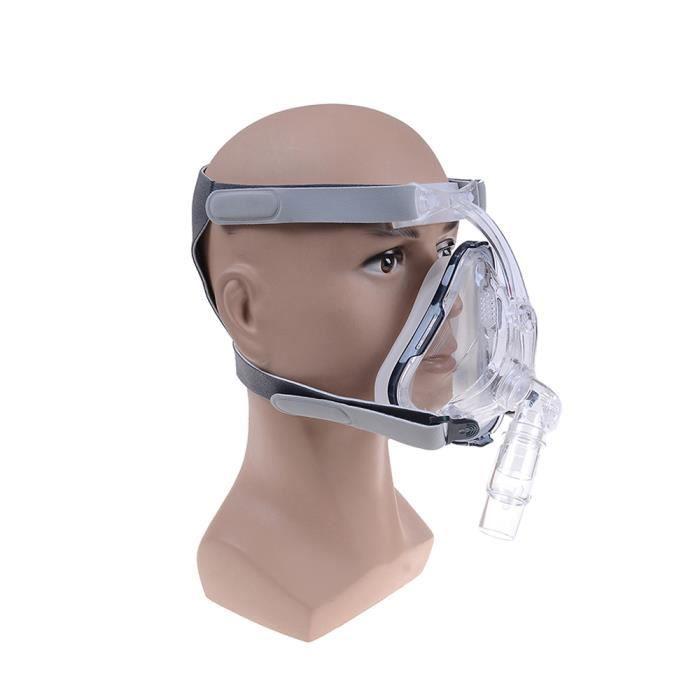 masque respiratoire voyage