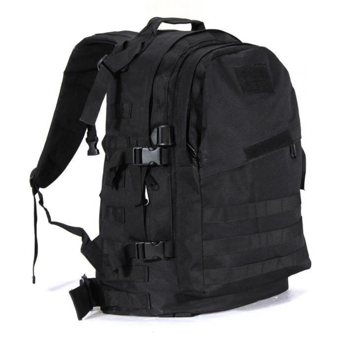 G/&X Sac /à Dos Tactique Militaire 25 l Sac /à Dos Militaire Molle Assault Pack Sac /à Dos Tactique pour randonn/ée Camping Trekking p/êche Chasse