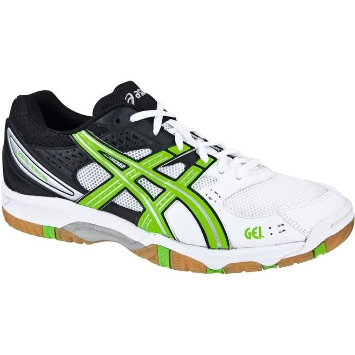 Chaussures Asics Gel Task blanches homme rcte0MAI4