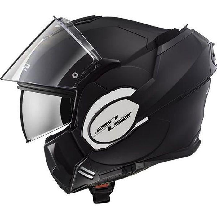 LS2 FF399 Visi/ère anti-rayures pour casque de moto
