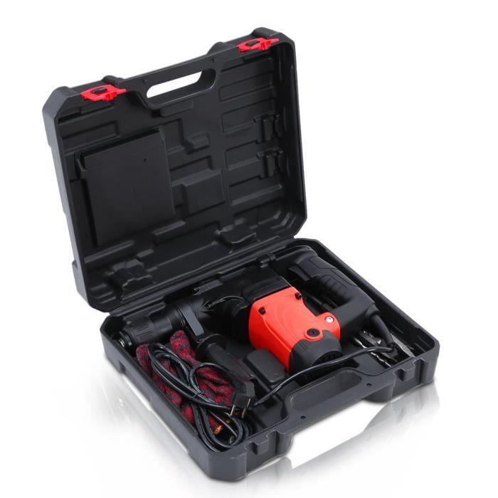 MARTEAU 850W Marteau électrique industriel avec accessoire