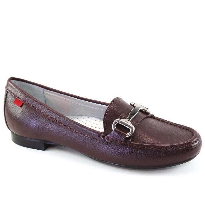 Femmes Marc Joseph New York Grand St. Chaussures Loafer